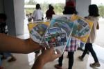 FOTO GUNUNG KELUD MELETUS : VCD Letusan Gunung Kelud