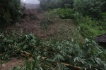 BENCANA SEMARANG : Longsor Timpa Rumah di Bukit Sari, 2 Warga Masih Dicari