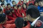 ASIA JUNIOR CHAMPIONSHIPS : Ganda Campuran Rian/Zakia Gagal ke Final