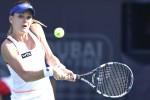 WTA DUBAI : Radwanska dan Petra Kvitova Tersingkir di Babak Kedua