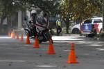 PENDIDIKAN SOLO : Materi Safety Riding Masuk Kurikulum Sekolah