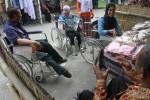 Pembahasan Raperda Perlindungan Disabilitas Ditunda Lagi