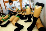 FOTO KAKI PALSU GRATIS :  Kaki Palsu Produksi KKD