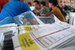 SOLOPOS TV : Video 1.500 Surat Suara di Sragen Rusak