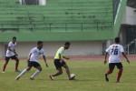 FOTO PERSIS SOLO : Latihan