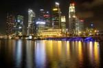 Buru Buron Koruptor, Indonesia Desak Singapura Teken Perjanjian Ekstradisi