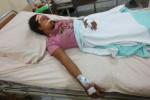 AKTIVITAS MERAPI : Tergelincir Abu Merapi, Dua Orang Nyungsep di Jalur Evakuasi