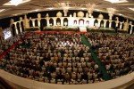 LUKMINTO MENINGGAL DUNIA : Ribuan Tamu Hadiri Peringatan 40 Hari Meninggalnya Lukminto