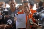 KASUS HAMBALANG : Nazaruddin Mangkir dari Sidang, Kuasa Hukum Anas Geram