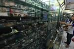 INFO BELANJA : Kacamata Minus Tak Lagi Identik Kutu Buku