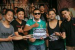 BAND INDIE LABEL : D'Piston Emoh Tampil Monoton