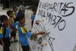 Solodaritas Duka MH370 (ilustrasi /JIBI/dok)