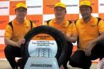 BAN BARU : Bridgestone Perkenalkan Duravis Penerus Bison