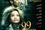 FILM 99CAHAYA-ILUSTRASI (FOTO/21CINEPLEX.COM)