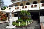 Ilustrasi Kampus Universitas Muhammadiyah Surakarta, Pabelan, Kartasura, Sukoharjo (Dok. Puskom PU)