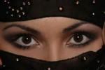 Ilustrasi perempuan Arab (Emirates247.com)