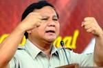 OPERASI TANGKAP TANGAN : Prabowo: Jika Terbukti Melawan Hukum, Kader Harus Bertanggung Jawab