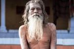 KISAH MISTERI : Kelompok Kanibal India Makan Mayat, Minum dari Tengkorak