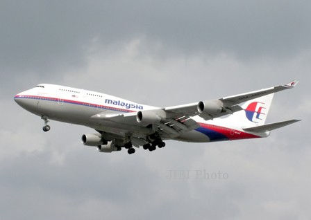 Ilustrasi Malaysia Airlines (wikipedia.org)