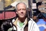 PERANG AFGHANISTAN : Wartawan Swedia Ditembak Mati di Kabul