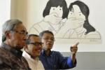 PEMILU 2014 : Korupsi Partai Politik Didiskusikan