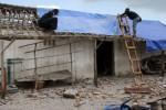 GUNUNG KELUD MELETUS : 2.000 Rumah Korban Erupsi Kelud Belum Diperbaiki