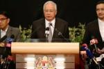MALAYSIA AIRLINES JATUH : Najib Razak Benarkan Nenek Tirinya Jadi Korban MH17