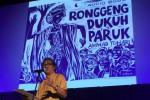 Kata Hilmar Farid Sastra Bisa Satukan Negara-Negara di Asia Tenggara