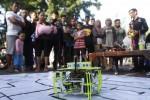 PENDIDIKAN SUKOHARJO : 40 Tim dari Berbagai Sekolah Ikuti Lomba Robot UMS
