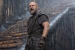 Russel Crowe dalam film Noah (screencrush.com)
