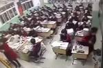 Depresi Hadapi Ujian, Siswa China Pilih Bunuh Diri di Sekolah