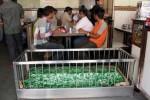 Hiii… Seram! Ada Selusin Makam Tua di Restoran Ini…
