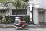 FOTO BCB : Alih Fungsi Bangunan Tua