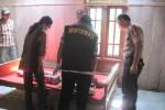 TEWAS TENGGELAM : 12 Jam Dicari, Bocah Ditemukan Tewas Mengambang di Dam Kedung Kancil