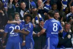 CHELSEA 2-0 GALATASARAY : The Blues Siap Lawan Tim Manapun di Perempatfinal