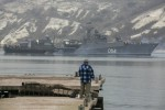 Tegang, Rusia Kirim Kapal-Kapal Perang ke Laut Baltik