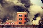 Apartemen di Manhattan Meledak, 3 Tewas, 63 Luka-Luka, 9 Hilang