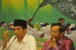 Jokowi dan Mahfud M.D. (Dok/JIBI/Solopos/Antara)