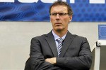 Laurent Blanck akan tetap melatih PSG hingga musim depan. Ist/telegraph.co.uk