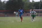 Mengejar bola