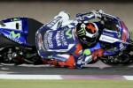 MOTO-GP QATAR 2014 : Out di Lap I, Lorenzo Akui Kesalahan Sendiri