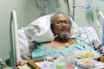 Ilustrasi Ferrasta Soebardi atau Pepeng dirtawat di rumah sakit (JIBI/Solopos/Antara/Muhammad Adimaja)
