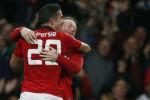 MAN UNITED 3-0 OLYMPIAKOS : Roony Sebut Dukungan Fans Jadi Motivasi Utama Setan Merah untuk Lolos