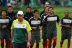 KUALIFIKASI PIALA ASIA : Arab Saudi Taklukkan Indonesia 1-0