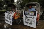 PILPRES 2014 : Pemilih di Solo Tambah 906 Orang