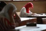 UJIAN NASIONAL : Belasan Ribu Siswa SLTA Jember Siap Ikuti UN