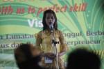 FOTO HARI KARTINI : Lomba Pidato Berbahasa Jawa