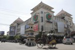 PAJAK SOLO : Pedagang Pasar Singosaren Usul Sistem Transfer Bayar Retribusi