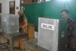 Suasana pemungutan suara ulang Pemilu 2014 di TPS 3 Desa Beji, Kecamatan Andong, Boyolali, Jumat (11/4/2014). (Hijriyah Al Wakhidah/JIBI/Solopos)