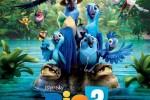 FILM RIO 2 (ILUSTRASI/21CINEPLEX.COM)